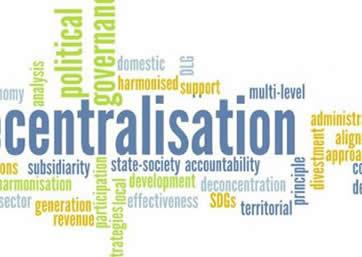 Governance and Political Economy of Development